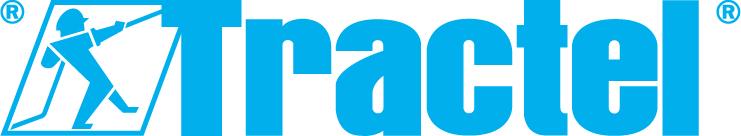 Logo tractel rvb