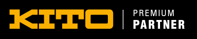 Premium partner web 400x80px black de
